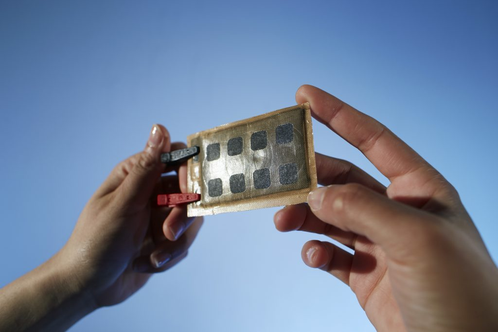 biofuel cells research