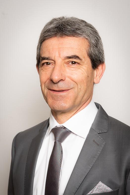 Serge Cosnier, scientific Director