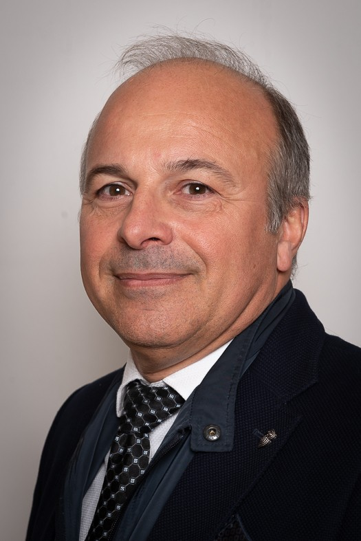 Gilles Lenon, directeur des relations partenariales