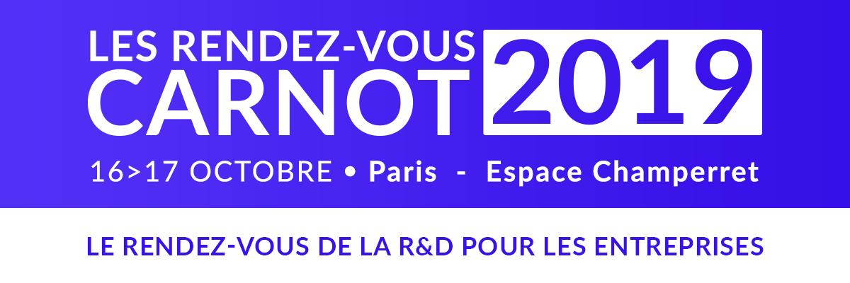 Rendez-vous Carnot 2019